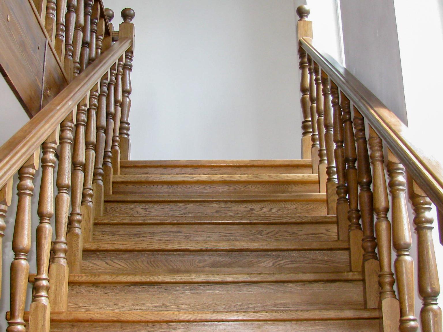 Ступени для лестниц: все, что нужно знать