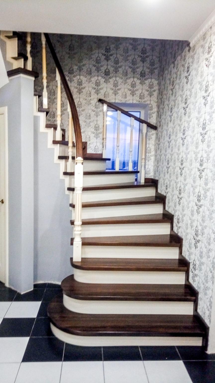 Изготовление лестниц первоклассного качества